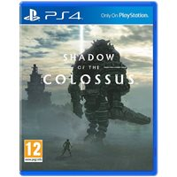 Igra za SONY Playstation 4, Shadow of the Colossus Standard Edition PS4