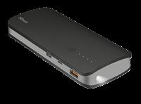 Mobilni USB punjač TRUST Omni Ultra Fast, 10000 mAh, USB-C, crni