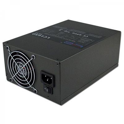 Napajanje 1650W, LC POWER  LC1650 V2.31 Mining Edition, 80mm vent, PFC, bulk