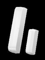 Senzor TRUST Magnetic Contact Sensor ALMST-2000, magnetski, za prozore i vrata, bijeli