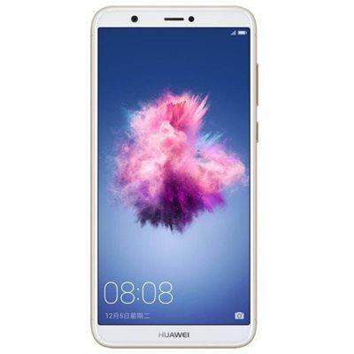 "Smartphone HUAWEI P Smart, 5.65"" IPS LCD FHD, OctaCore Kirin 659 2.36GHz & 1.7GHz, 3GB RAM, 32GB Flash, Dual SIM, microSD, WiFi, LTE, Android 8.0, zlatni"