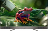 """QLED TV 65"""" TCL U65X9006, DVB-T2/C/S2, Android TV, Ultra HD (4K), Smart TV, WiFi, A+"""