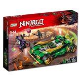 LEGO 70641, Ninjago, Ninja Nightcrawler