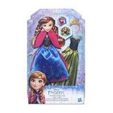 Lutka HASBRO, Disney Frozen, Annina krunidbena transformacija
