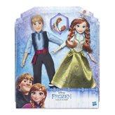 Lutke HASBRO, Disney Frozen, Anna i Kristoff