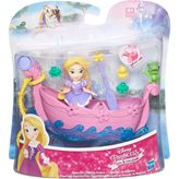 Set za igru HASBRO, Disney Princess, Rapunzel's Floating Dreams, Matovilka i brodić