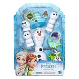 Set za igru HASBRO, Disney, Frozen Fever Olaf