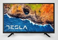 "LED TV TESLA 49"" 49S317BF, Full HD, DVB-T/T2/C/S/S2, slim DLED"