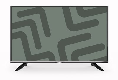 "LED TV TESLA 55"" 55V505BUS, UHD, DVB-T/T2/C/S/S2, SMART, slim DLED"
