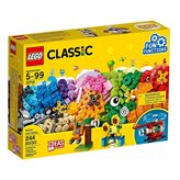 LEGO 10712, Classic, Bricks and Gears, kocke i oprema