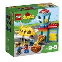 LEGO 10871, Duplo, Airport, zrakoplovna luka