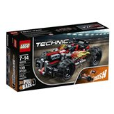 LEGO 42073, Technic, BASH!, pull-back
