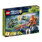 LEGO 72001, Nexo Knights, Lance's Hover Jouster