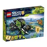 LEGO 72002, Nexo Knights, Twinfector