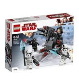 LEGO 75197, Star Wars, First Order Specialists Battle Pack, bojni komplet stručnjaka Prvog Reda