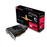 Grafička kartica PCI-E SAPPHIRE Radeon RX 570 Plus ITX, 4GB GDDR5