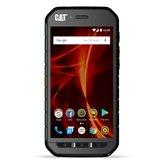 """Smartphone CAT S41, 5"""" multitouch, OctaCore MT6757 Helio P20 2.3 GHz, 3GB RAM, 32GB Flash, MicroSD, NFC, GPS, 4G/LTE, BT, Android 7.0, posebni dizajn za otpornost, crni"""