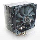 Cooler SCYTHE Kotetsu Mark II SCKTT-2000, s. 775/1150/1151/1155/1156/1366/2011/2011v3/2066/AM2/AM2+/AM3/AM3+/AM4/FM1/FM2/FM2+