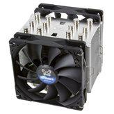 Cooler SCYTHE Mugen PCGH Edition SCMG-5PCGH, s. 775/1150/1151/1155/1156/1366/2011/2011v3/2066/AM2/AM2+/AM3/AM3+/AM4/FM1/FM2/FM2+