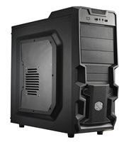Računalo LINKS Argon 490AA WIN / AMD QuadCore Ryzen 3 1200 (3.1GHz), 8GB, HDD 1000GB, nVIDIA GeForce GTX 1050Ti 4GB, Antivirusna zaštita, Windows 10