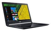 "Prijenosno računalo ACER Aspire 5 A515-51G-79MU NX.GPCEX.020 / Core i7 7500U, 8GB, 1000GB + 128GB SSD, GeForce MX150, 15.6"" LED FHD, G-LAN, BT, HDMI, USB-C, kamera, Linux, crno"