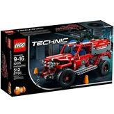 LEGO 42075, Technic, First Responder, 2u1