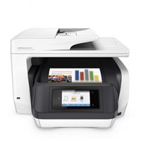 Multifunkcijski uređaj HP OfficeJet PRO 8720 All-in-One, D9L19A, printer/scanner/copy/fax, 4800dpi, 256MB, USB