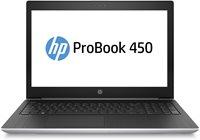 "Prijenosno računalo HP Probook 450 G5 2XZ22EA / Core i7 8550U, 8GB, 1000GB, GeForce 930MX, 15.6"" LED FHD, BT, kamera, D-Sub, HDMI, USB 3.1, Windows 10 Pro, srebrno"