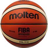 Košarkaška lopta MOLTEN  BGL7X, prirodna koža, vel.7, FIBA