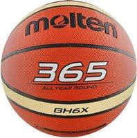 Košarkaška lopta MOLTEN BGH6X, sintetička koža, vel.6