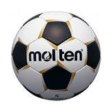 Nogometna lopta MOLTEN PF-540, sintetička koža, vel.5, bijelo/crna