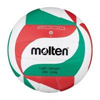 Odbojkaška lopta MOLTEN V52000-L, sintetička koža