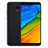 "Smartphone Xiaomi Redmi 5 Plus, 5.9"" multitouch IPS, OctaCore 1.8 GHz, 3GB RAM, 32GB Flash, WiFi, BT, kamera, Android 7.1.2, crni"