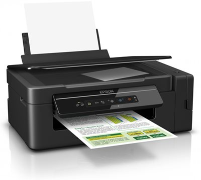 Multifunkcijski uređaj EPSON ITS L3060, printer/scanner, Eco Tank, 5760 dpi, USB, WiFi direct