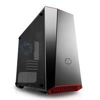 Računalo LINKS Radon M15A WIN / AMD QuadCore Ryzen 5 2400G (3.9GHz), 8GB, 1000GB, AMD RX Vega 11, Antivirusna zaštita, Windows 10