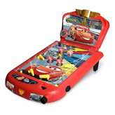 Fliper IMC TOYS, Cars 3 Super Pinball