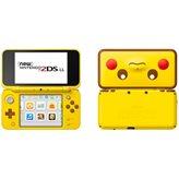 Igraća konzola NINTENDO 2DS XL Limited Edition, Pikachu