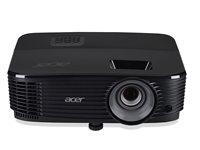 Projektor DLP ACER X1223H 3D Ready, XGA 1024x768, 4:3 Native, 3600 ANSI , contrast 20000:1, D-sub, HDMI