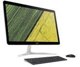 "Računalo ACER Aspire Z24-880 All-in-One DQ.B8VEX.021 / Intel Core i3 7100T, DVDRW, 8GB, 1000GB, HD Graphic, 23.8"" LED FHD, WiFi, G-LAN, BT, HDMI, USB 3.0, linux, zvučnici, tipkovnica, miš"