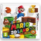 Igra za NINTENDO 3DS, Super Mario 3D Land SELECTS