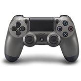 Gamepad SONY PlayStation 4, DualShock 4 v2, bežični, steel black