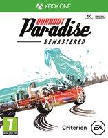 Igra za MICROSOFT XBOX One, Burnout Paradise Remastered - PREORDER