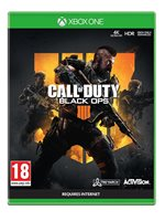 Igra za MICROSOFT XBOX One, Call of Duty: Black Ops 4 - PREORDER