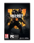 Igra za PC, Call of Duty: Black Ops 4 - PREORDER