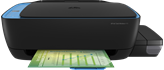 Multifunkcijski uređaj HP 419 Ink Tank, Z6Z97A, printer/scanner/copy, 4800dpi, InkJet, USB, WiFi, Wireless