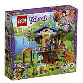 LEGO 41335, Friends, Mia's Tree House, Mijina kućica na drvetu