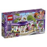 LEGO 41336, Friends, Emma's Art Cafe, Emmin umjetnički kafić