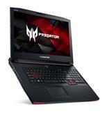 "Prijenosno računalo ACER Predator G5-793-509K NH.Q1HEX.030 / Core i5 6300U, 8GB, 1000GB + 128GB SSD, GeForce GTX 1060, 17.3"" LED FHD IPS, HDMI, kamera, USB-C, Linux, crno"