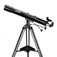 Teleskop SKYWATCHER Horizont-90, 90/900, refraktor, AZ3 stalak