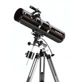 Teleskop SKYWATCHER Luna-130, 130/900, newton, EQ2 stalak